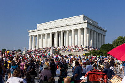 8-28 Rally in Washington