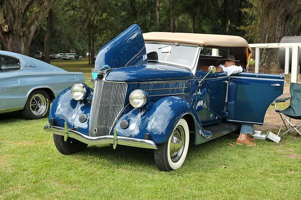Hofwyl 6th Annual Ophelia Classic Car Challenge 10-17-20