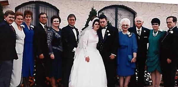 100th- family photo