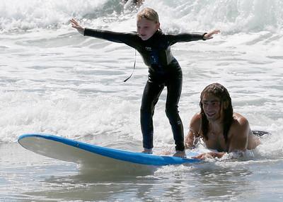 2017_09_23 Surf Camp 29 P2 Boy L Blonde Hair WS Black BB Logo