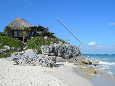 Azulik Eco-Resort