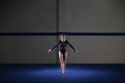 Mahtomedi Gymnastics 2018