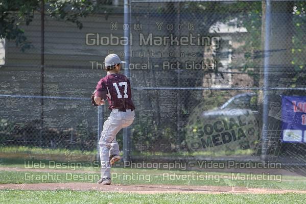 12U West Elmira v. Lou Gehrig