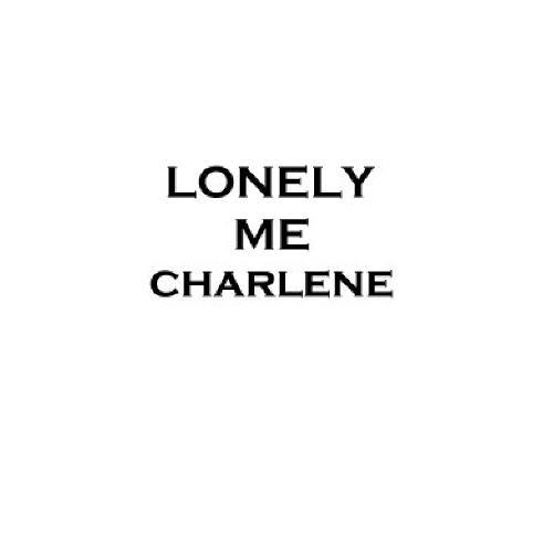 蔡卓妍 Lonely Me Charlene White Cover