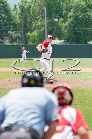 6-8-2018 Fauquier vs Salem Baseball (Varsity)
