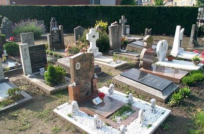 Begraafplaats St. Paulus