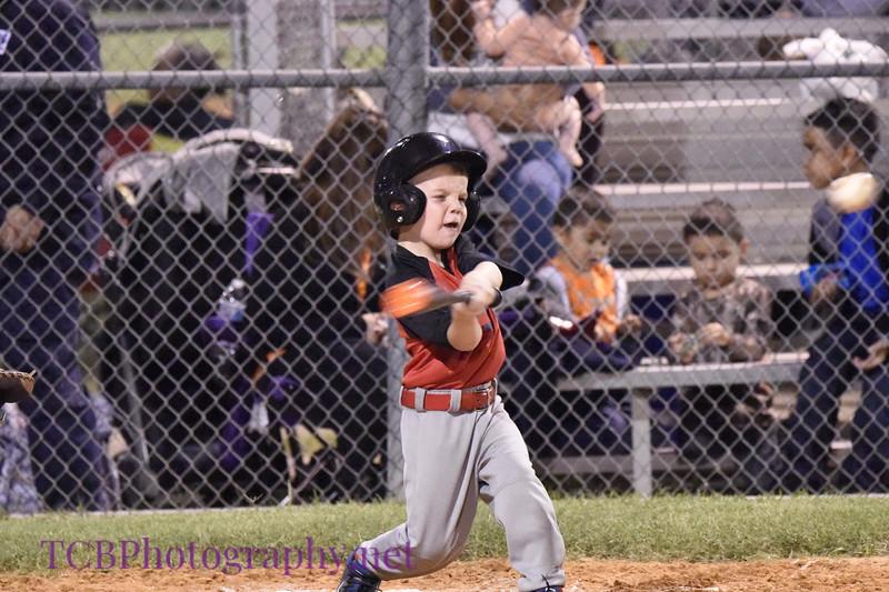 Alvin Little League Baseball
