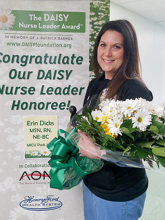 HFH Nurses Week and Daisy Award 2020