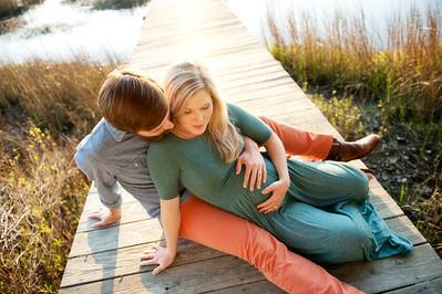Andrew & MaryGene Maternity