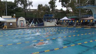 11tl16-2011 SCM Mission Viejo Nadadores Master Swimming Meet Video (USMS) (SPMA)