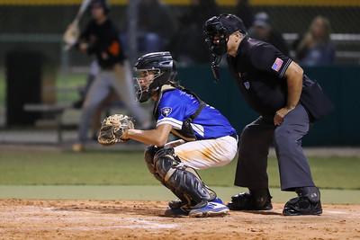 3.22.19 CSN Varsity Baseball vs Lely HS