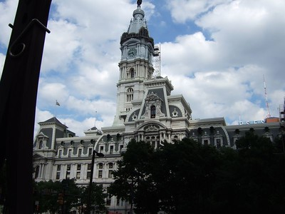 Philadelphia, Penn. - July 2005