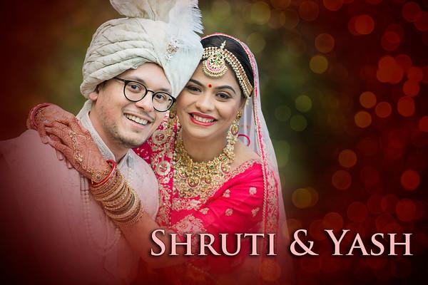 Shruti & Yash