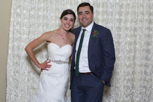 Elizabeth & Travis' Wedding