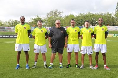 Jugadores CFC 05-2015