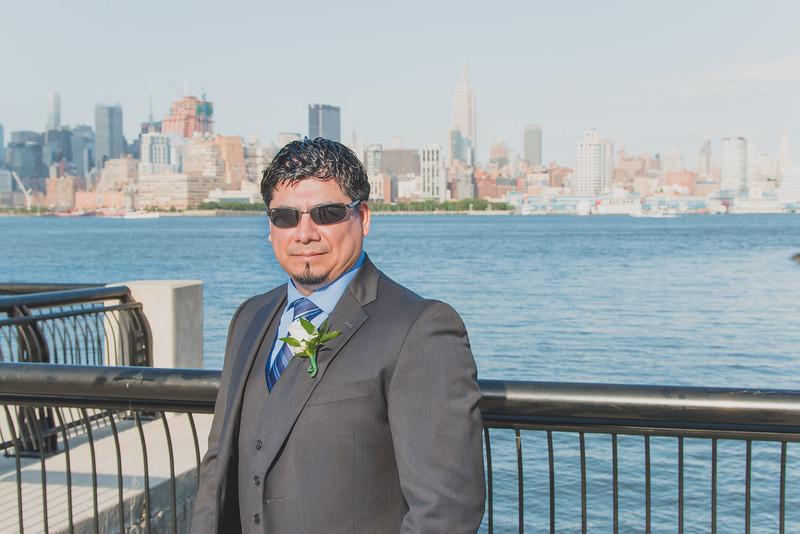 Rachel & Victor - Hoboken Pier Wedding-31.jpg
