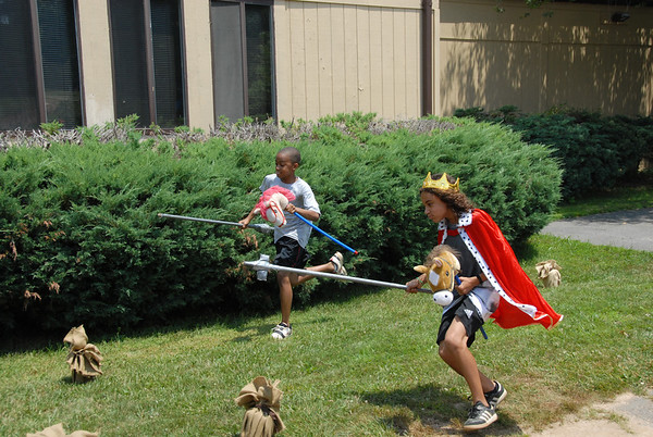 2010 Medieval Day
