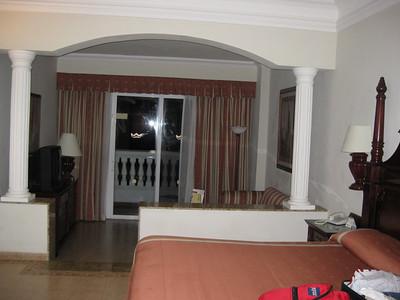 Cancun - March 2009