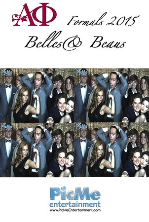 Parties & Photo Booth Gallery