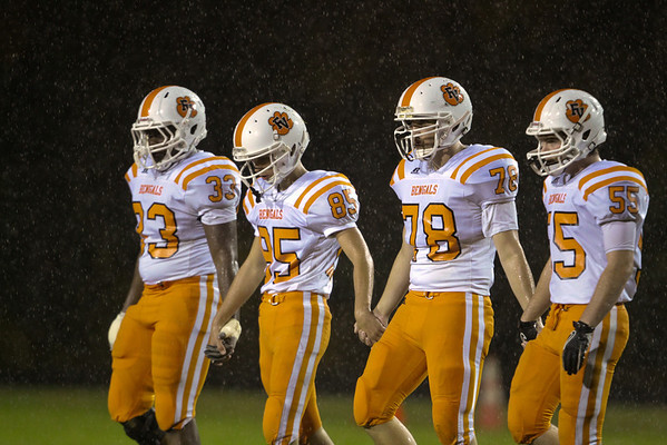 Fuquay at Athens Drive 11-1-2013