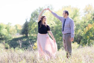 Aaron & Elizabeth