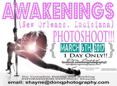 Awakenings (New Orleans, Louisiana) 030617