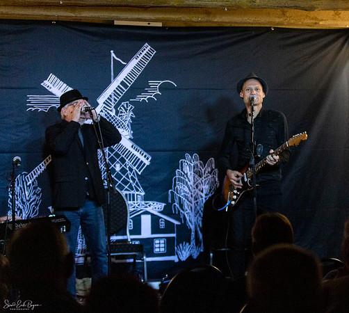Jes Holtsø Trio 19.10.2019