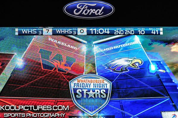 2016 Wakeland vs WH theStar