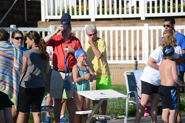 2014 MGCC Swimming - 6-14-14