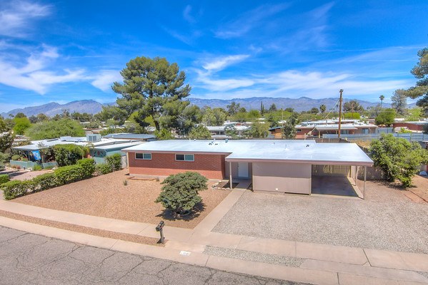 For Sale 7141 E. Sylvane Dr., Tucson, AZ 85710