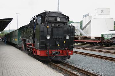 German steam