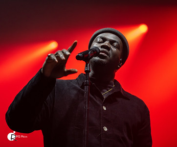Jacob Banks  8-Nov-2019