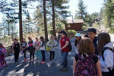 Caughlin Ranch Elementary School | Grade 4 | May 4, 2017