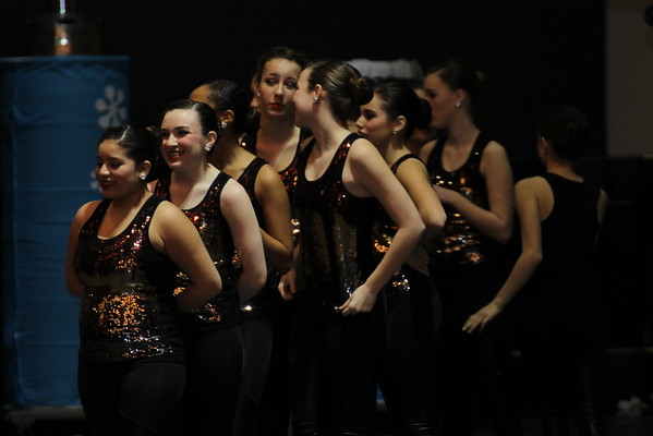 National Competition - Sophomores