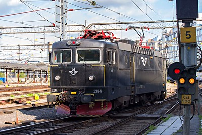 Swedish Railways