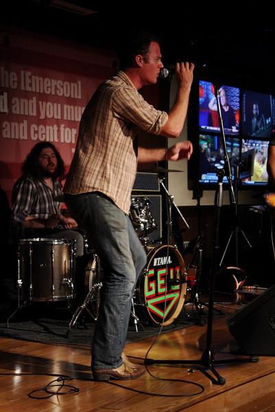 OUAB Karaoke 2010