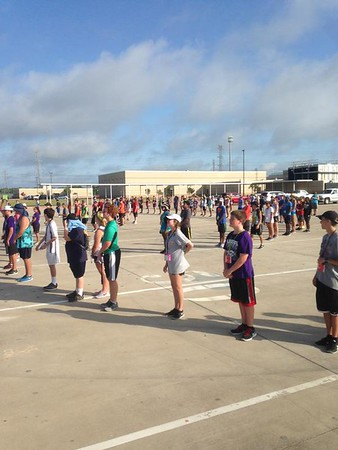 2015 08 10 Band Camp Week 2