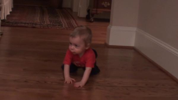 20110320 Arlington, VA - Dylan: Learning To Crawl