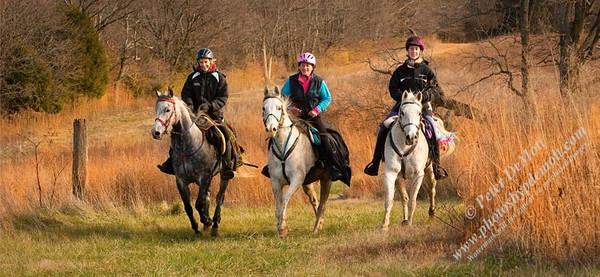 Kentucky Die Hards Endurance 2013