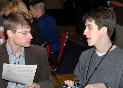 2009 EWB-USA International Conference - Milwaukee
