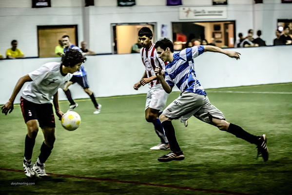 20131105 FC Fury vs Alianza