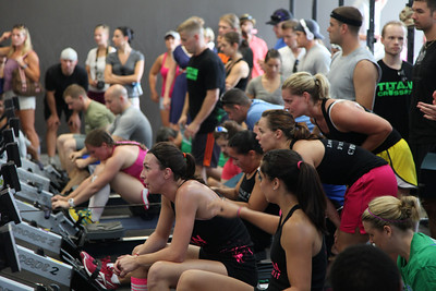 Crossfit Harford at Festivas 2012