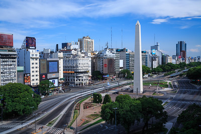 2019-01 Buenos Aires