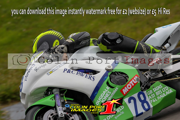 650 TWINS & G-ERA SUPERSPORT RACES 1 & 8 WIRRAL 100 ANGLESEY JUNE 2016