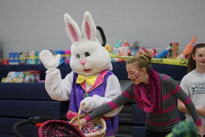 2016 Easter Egg Hunt-Watkins