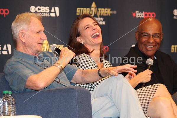Star Trek Mission NY con Fri & Sat 9/2, 9/3