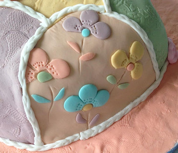 Mother Birthday cake