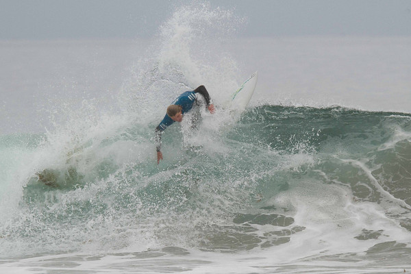 NSSA College Surf Contest 10-16-10