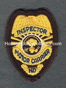 North Dakota Highway Patrol Motor Carrier