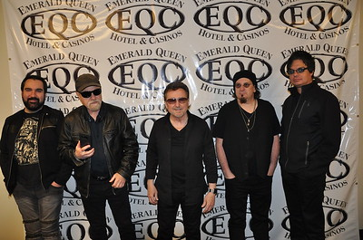 Blue Oyster Cult 2018